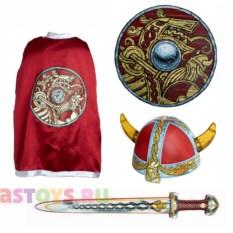 Детский карнавальный костюм викинга