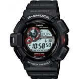 Часы Casio G-Shock G-9300-1E Premium Collection