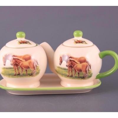 Набор для чая.