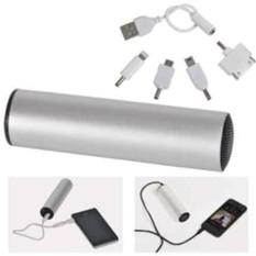 Универсальное зарядное устройство Soundcheck с динамиком