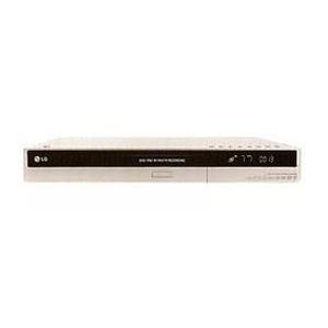 DVD-проигрыватель LG HDR-676X