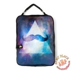 Сумка-рюкзак Космические усы