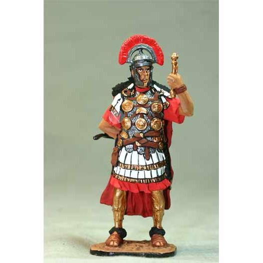 Римский центурион, 1 век н.э.