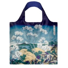 Складная сумка Loqi Museum Collection Hokusai