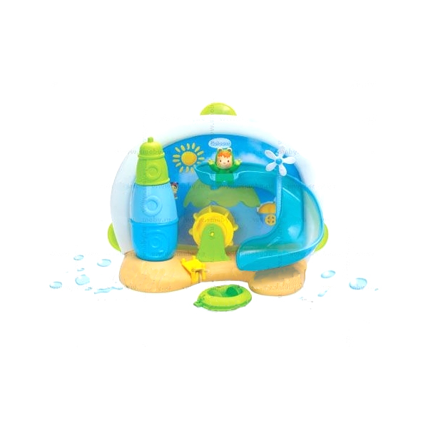 Игровой центр для ванной Cotoons