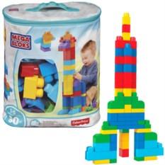 Конструктор Мой первый конструктор от Mattel Mega Bloks