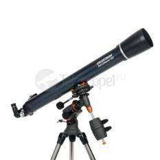 Телескоп Celestron AstroMaster 90