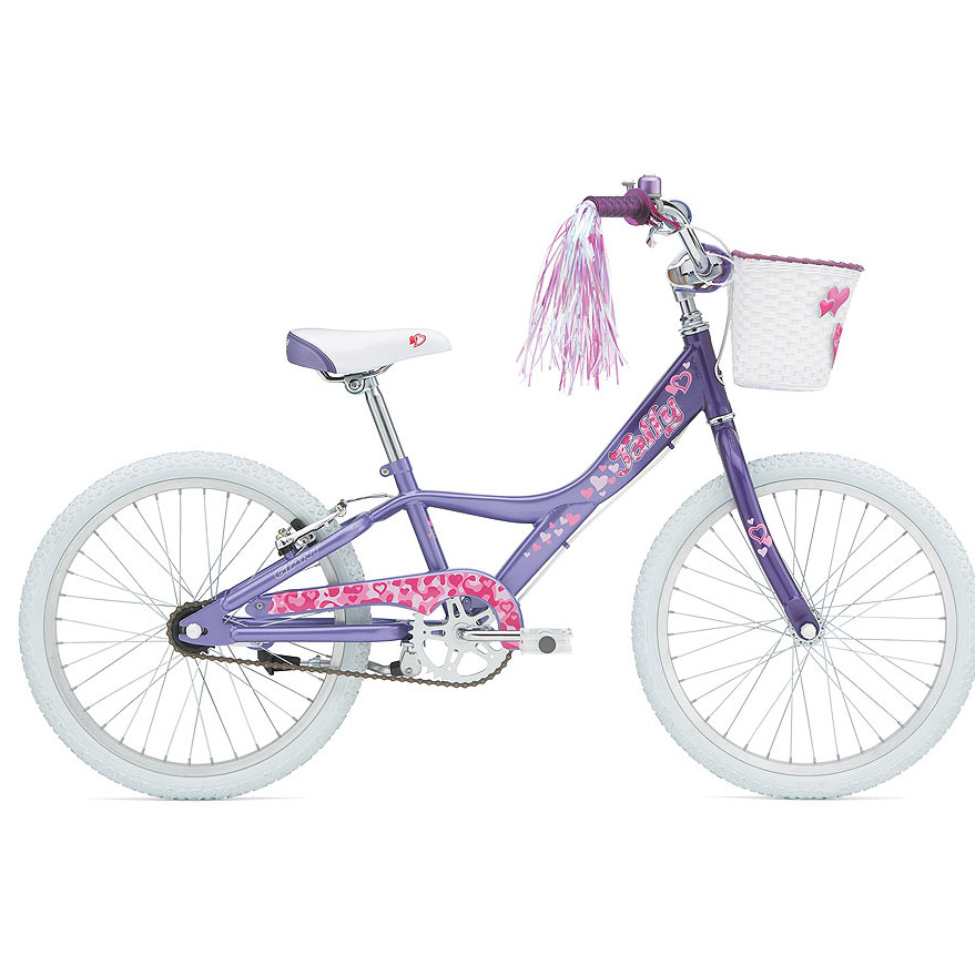 Велосипед TAFFY