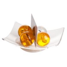 Оранжевый антистресс Harmonibrium