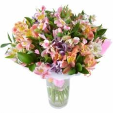 Букет цветов Бруклин