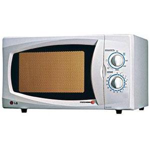 Микроволновая печь LG MB-4322 W