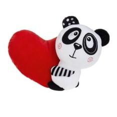 Мягконабивная игрушка Влюбленная пандочка