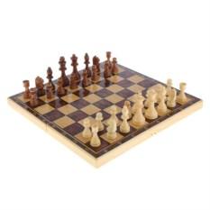 Набор настольных игр (шахматы, шашки, нарды) Классика