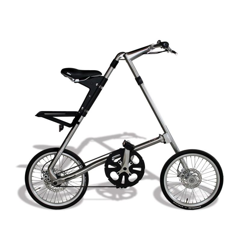 Велосипед Strida SX (2010)