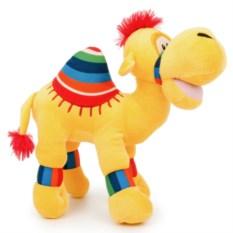 Мягкая игрушка Верблюжонок Alice Camel Camel company