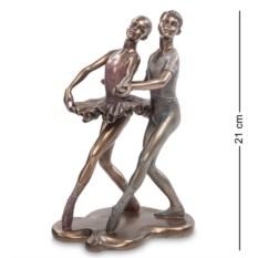 Статуэтка Балетный дуэт