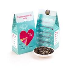 Подарочный чай Романтичный