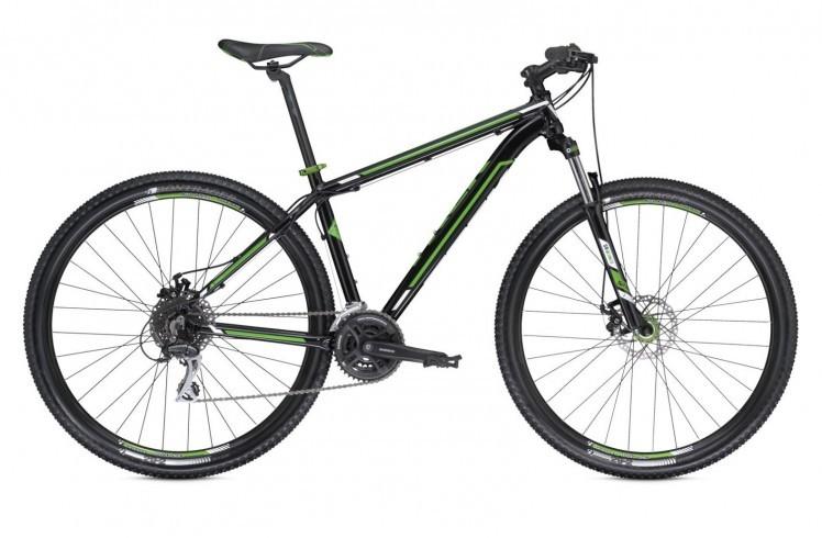 Горный велосипед Trek Wahoo (2013)