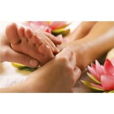 Подарочный сертификат Тайский массаж стоп