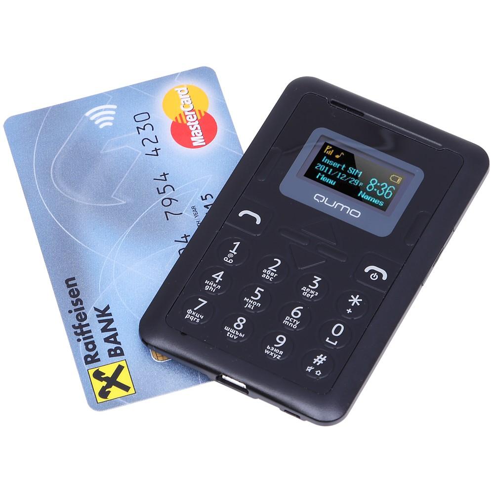 Мобильный телефон CardPhone