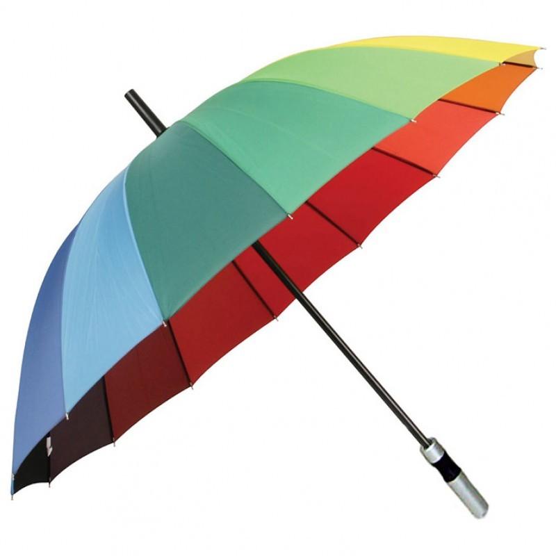 Зонт-трость Rainbow