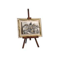 Картина на подрамнике «Русь»