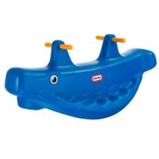 Качалка Синий кит (LittleTikes)