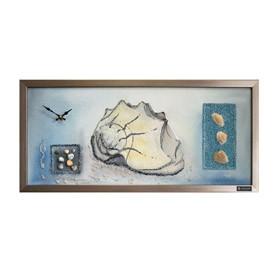 Часы из песка Глубина (fondo del mare)