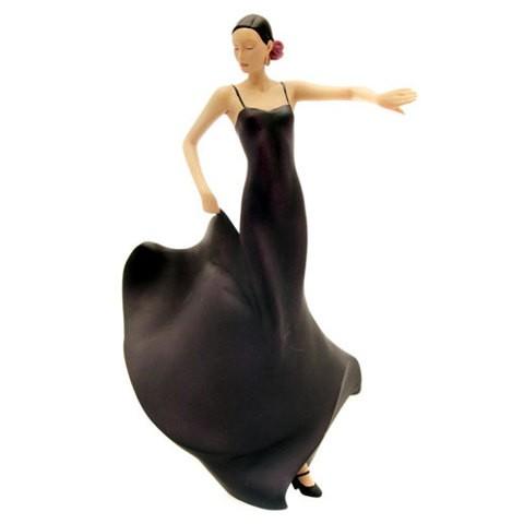 Статуэтка «Полночный Фламенко»