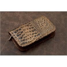 Маникюрный набор, коллекция Nail Care (черный)