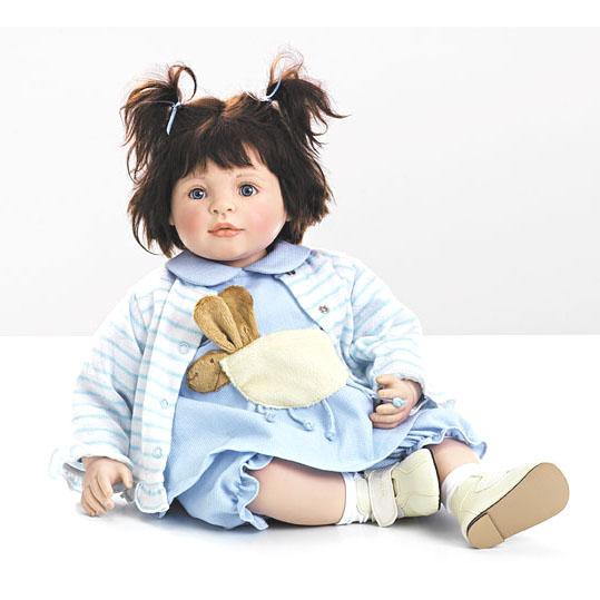 Кукла Лили, 56см.