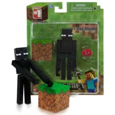 Фигурка Enderman minecraft