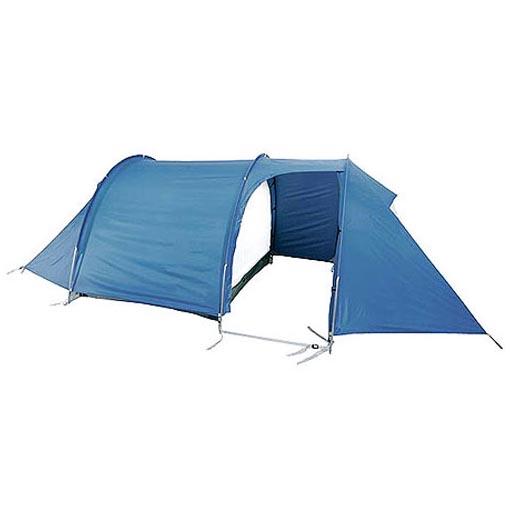 Туристическая палатка Red Fox Fox Coupe 4