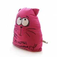 Игрушка антистресс Мы, коты, честнейшие существа