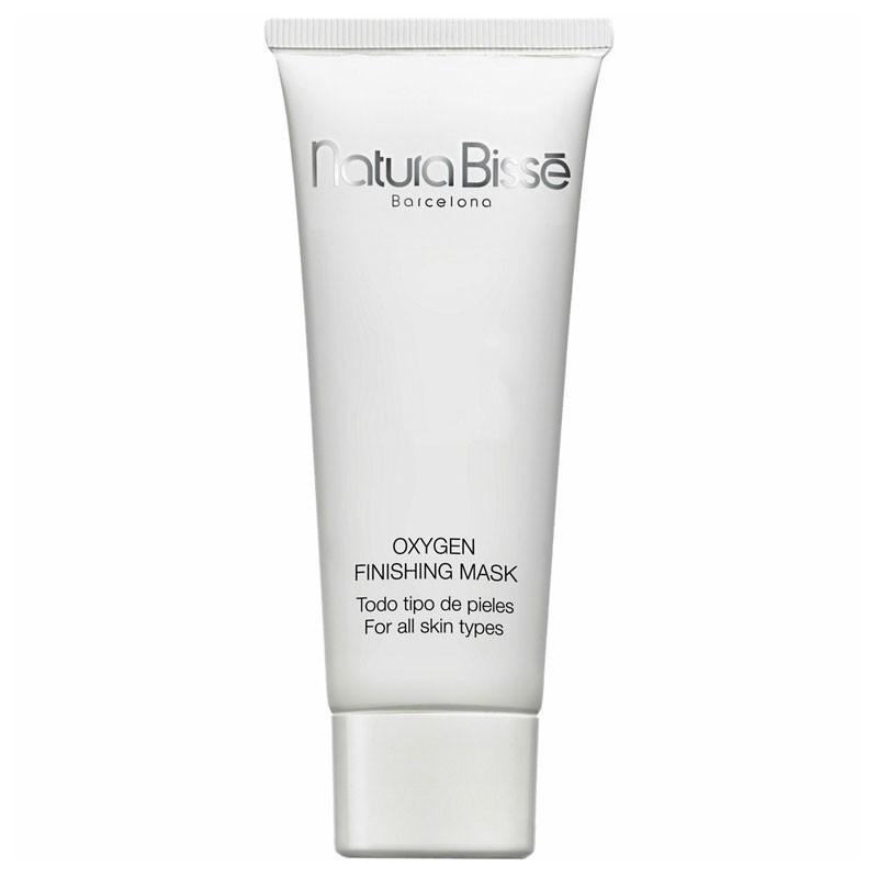 Оксигенирующая маска, 200 ml (Natura Bisse)