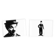 Обложка для студенческого билета Чаплин