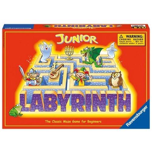 Настольная игра Детский лабиринт от Ravensburger