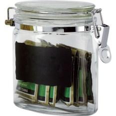 Емкость для хранения продуктов Esprado Cristella (стекло)
