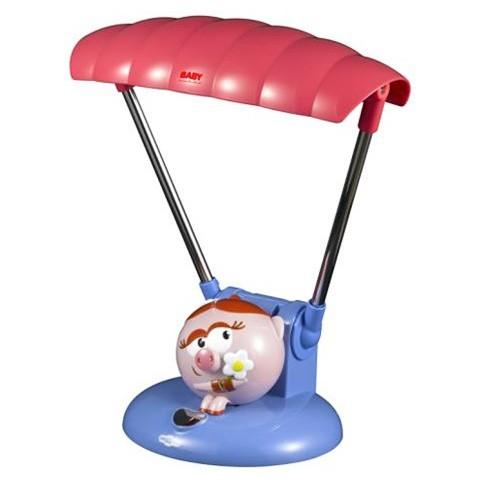 Настольный детский светильник «Нюша»