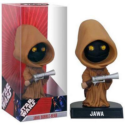 Фигурка Jawa