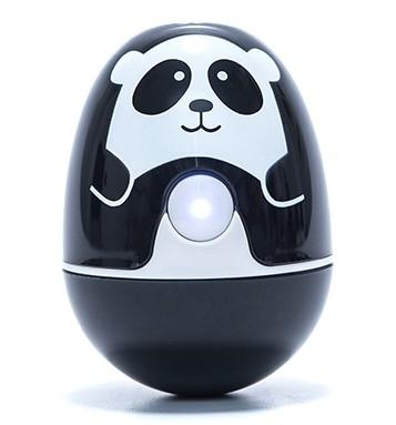 Подставка-стерилизатор для зубных щеток Панда