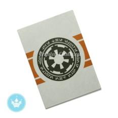 Обложка на паспорт Imperial