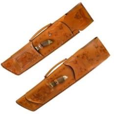 Набор с шампурами Подарочный с колчаном в форме ружья