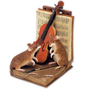 Статуэтка «Скрипка»