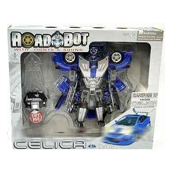 Робот-трансформер Celica