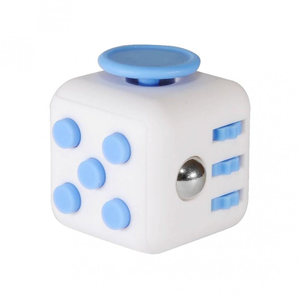 Кубик антистресс. Подарок для нервных людей