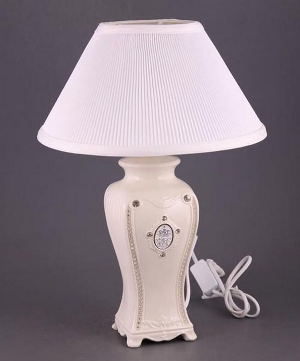 Настольная лампа Diamantes
