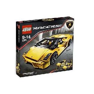 Игрушка Lamborghini
