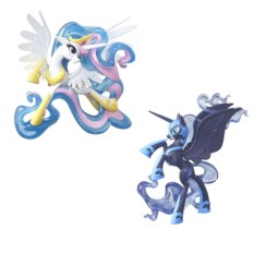 Коллекционная фигурка My Little Pony Принцесса