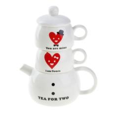 Сервиз Чай для двоих